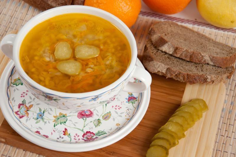 Penktadienio pietūs: kuo skrandį pamaloninti po sriubos