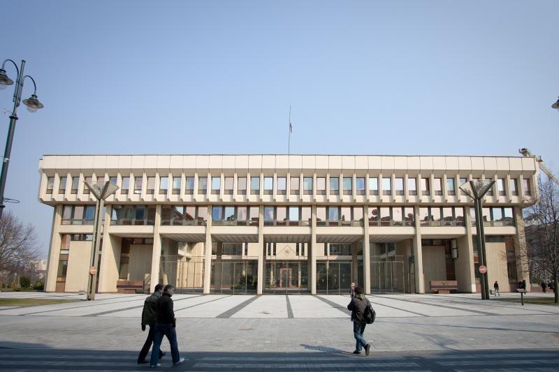 Socialdemokratai ragina rengti neeilinę Seimo sesiją