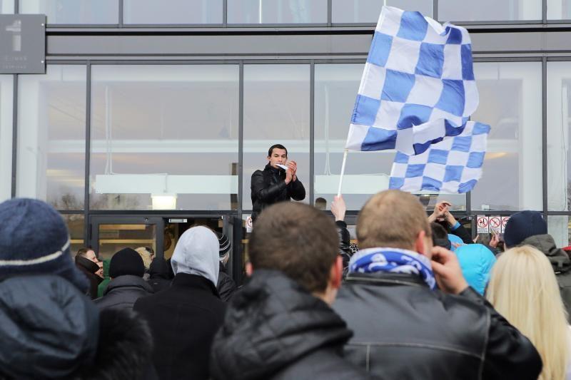 """Namuose suklupęs """"Neptūnas"""" VTB lygoje jau žvelgia į prarają"""