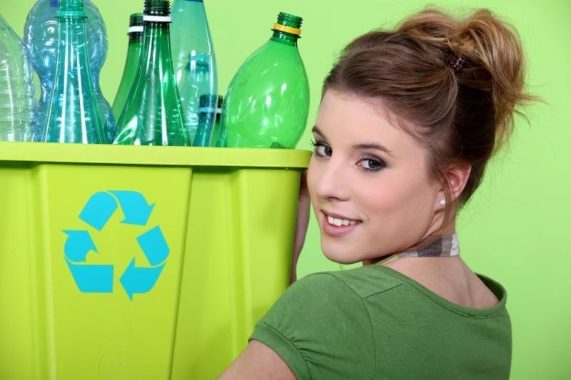 Lietuva - viena prasčiausiai tvarkančių atliekas ES