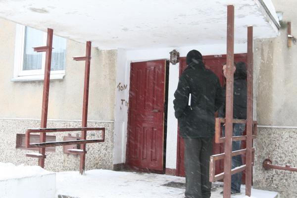 Teismas atvertė namo rūsyje užkastos klaipėdietės bylą (papildyta)