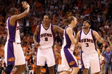 NBA Vakarų konferencijos finale