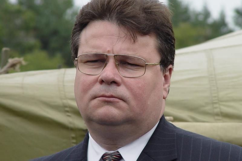 Ambasadorius Baltarusijoje L.Linkevičius sieks karus pakeisti dialogu