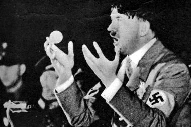 Berlyne atidaryta A.Hitlerio kulto paroda
