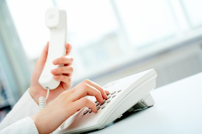 Informacijos telefonu lietuviams prireikia vis rečiau