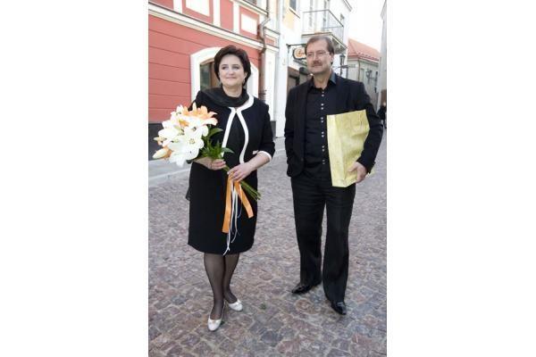 M.Petruškevičiaus gimtadienis – atsisveikinimas su poniomis?