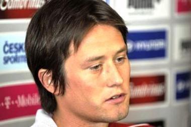 T.Rosickis: Lietuvos futbolo komanda – patobulėjusi