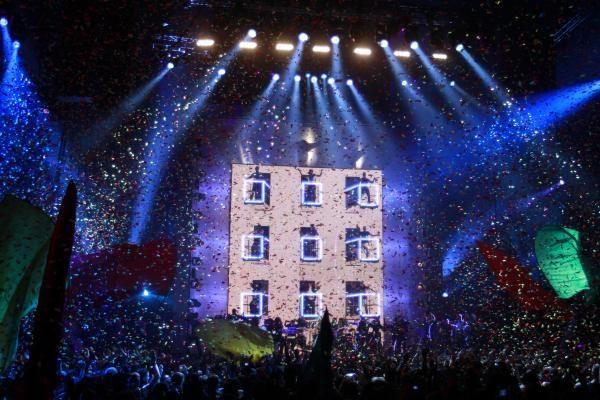 MTV Europos muzikos apdovanojimuose triumfavo Lady Gaga (papildyta)
