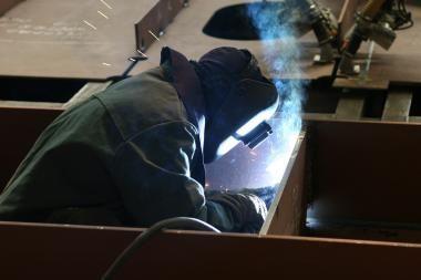 Laivų statytojų ir remontininkų asociacija tapo CESA nare