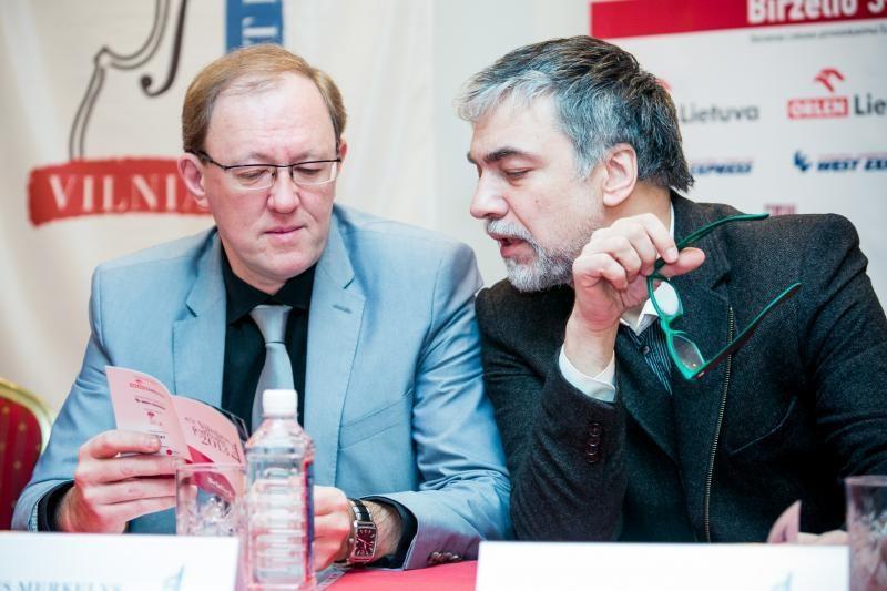 Vilniaus festivalio direktorė:  festivalis tikrai atsigauna
