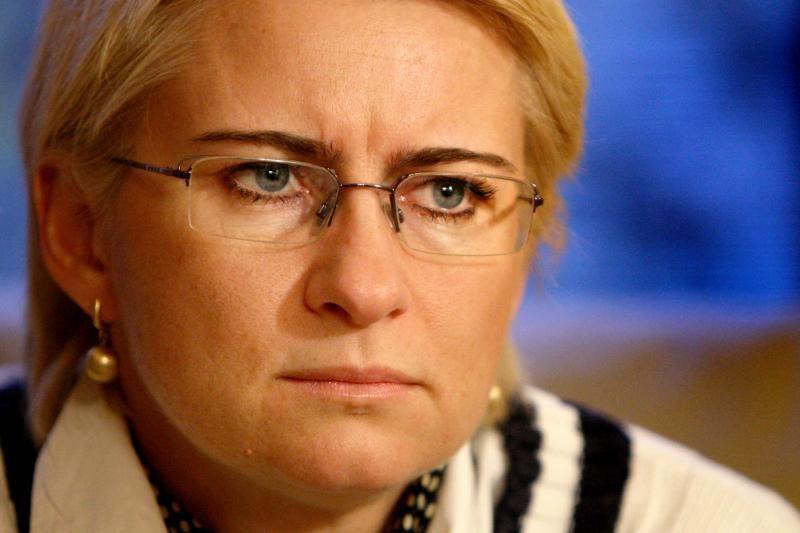 Teisinės pagalbos prašymai dėl N. Venckienės išsiųsti į Vokietiją ir JAV