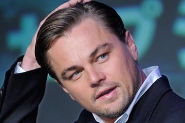 Holivudo žvaigždė L.DiCaprio vaidins žudiką