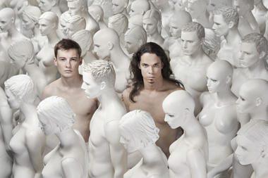 """Trečias elementas bohemiečių ir """"Silence"""" projekte – 3D vaizdai"""