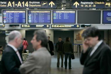"""Lietuvoje – nauja pigių skrydžių bendrovė """"Wizz Air"""""""