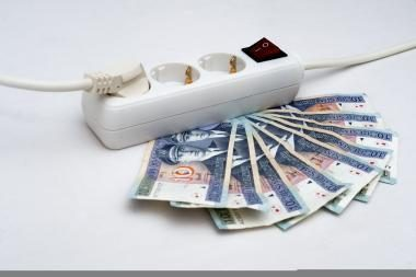 Energetikos strategijos kaina: iki 50 proc. brangesnė elektra