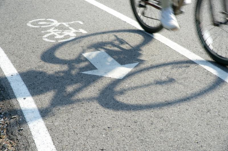 Klaipėdos centre dviratininkas praeivei grasindamas metaliniu iešmu pagrobė telefoną