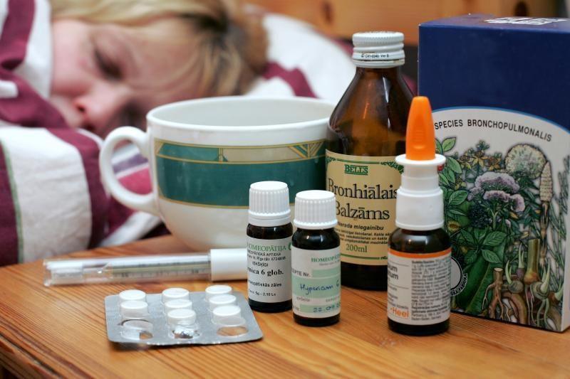 Medikai: dėl vaistų trūkumo galėjo mirti ligoniai