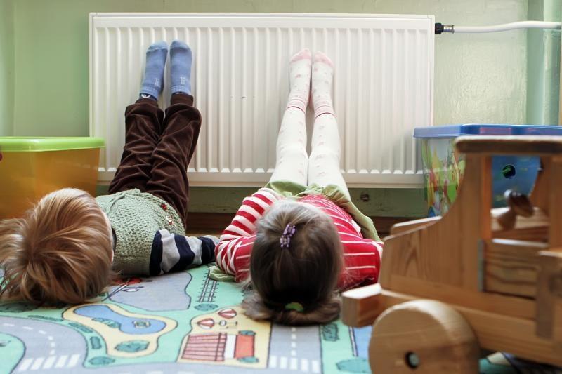 Kauno švietimo įstaigos ir ligoninės šildymo gal sulauks šią savaitę