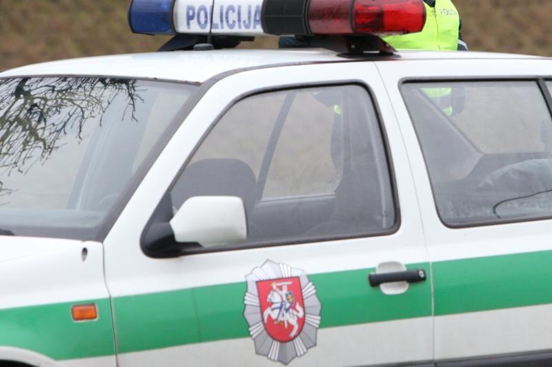 Policija ieško liepą dingusio 14-mečio (foto)