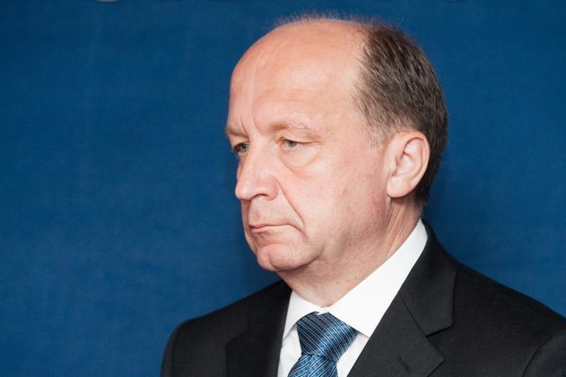 """A.Kubilius: Azerbaidžanas suinteresuotas """"Nabucco"""", namų darbai laukia ES"""