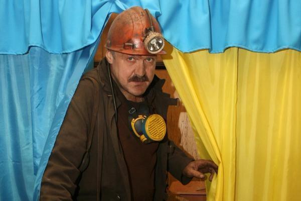Ukrainos prezidento rinkimai: J.Tymošenko jau nebepavys V.Janukovyčiaus (papildyta)