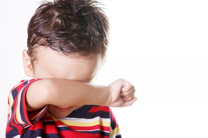 Kodėl gimsta tiek daug vaikų, turinčių lytinius defektus?