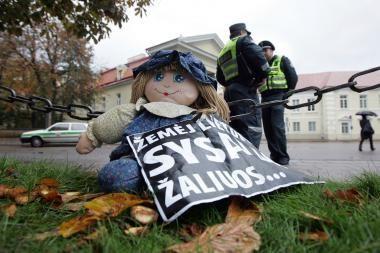 Vilniuje sulaikyti trys pedofilai prievartavę vaikų namų globotinius