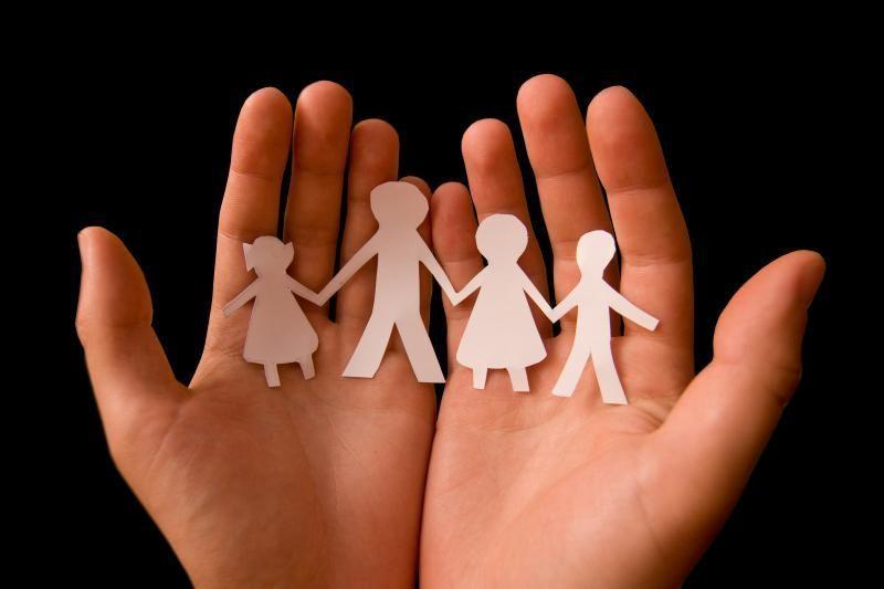 Šeimynų steigėjai pageidauja būti įdarbinti