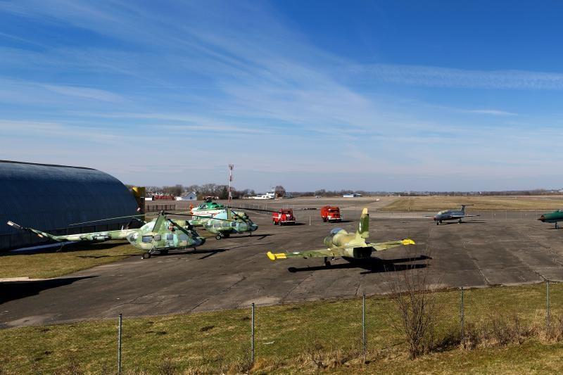 Oro pajėgų postas skaldo Aleksoto gyventojus