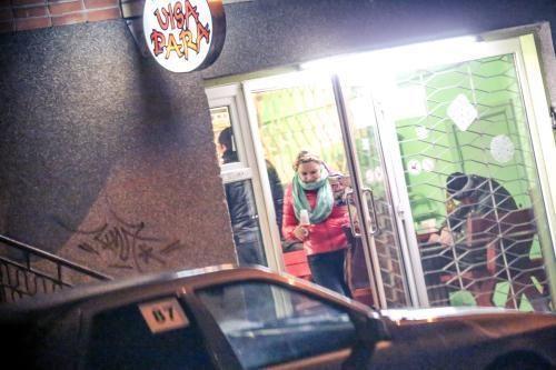 """Prekybą alkoholiu apribojo trijuose Vilniaus """"taškuose"""""""