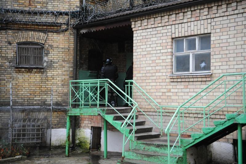 Vilniuje sulaikytas JAV ieškomas Rusijos pilietis D. Ustinovas