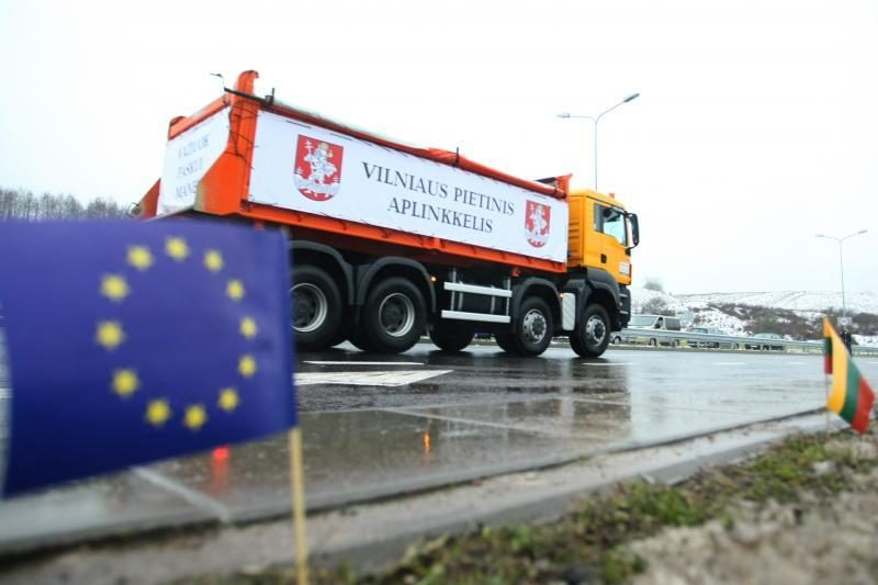 Vilniaus savivaldybė neigia, kad reikės grąžinti 62 mln. litų ES lėšų