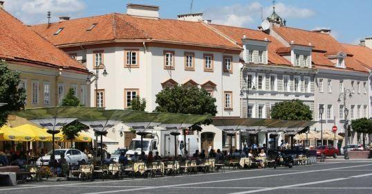 Vilniuje žemės sklypų mokestis nesikeis