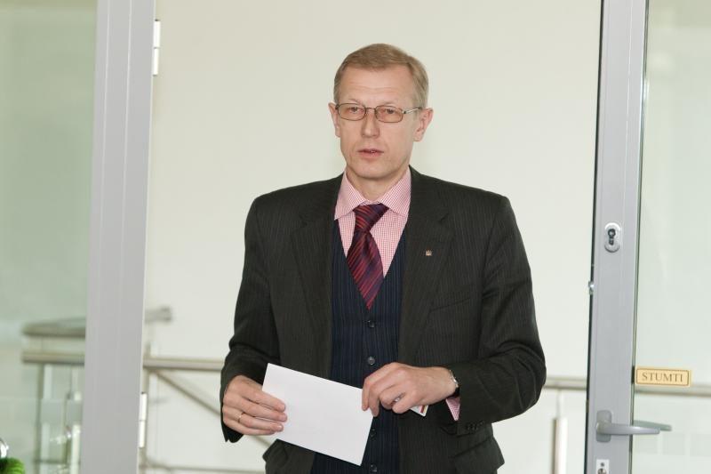 Ekspertai: A. Kašėtos sūnaus mirtis – ne smurtinė (papildyta)
