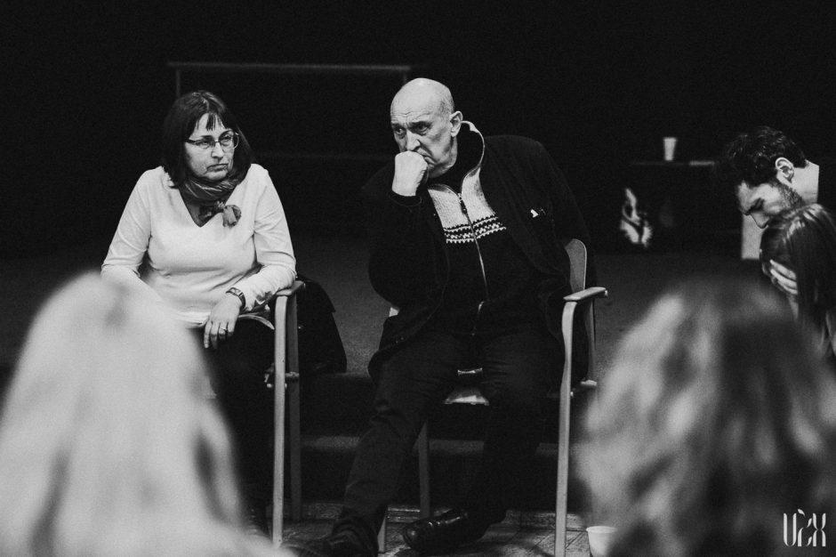 Jauno teatro dienos – teatro pavasaris Klaipėdoje