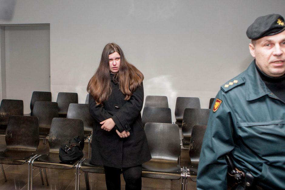 Savo vaiką į šulinį įmetusi šakietė nesugraudino teismo