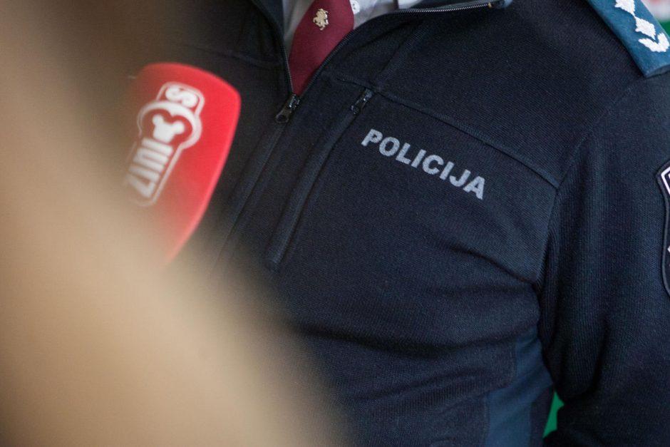 Trisdešimties girtų vairuotojų jau laukia baudžiamoji atsakomybė