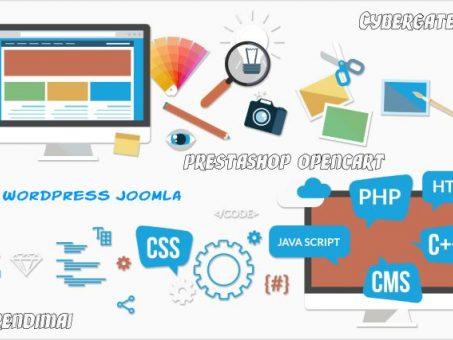 Skelbimas - Internetinių svetainių, el.parduotuvių kurimas