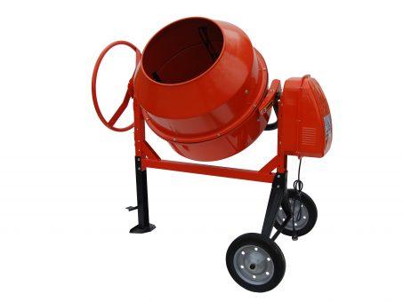 Skelbimas - Naujos betono maišyklės. Talpa - 450