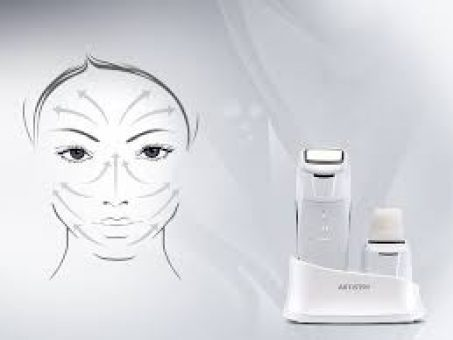 Skelbimas - Namų kosmetologas!