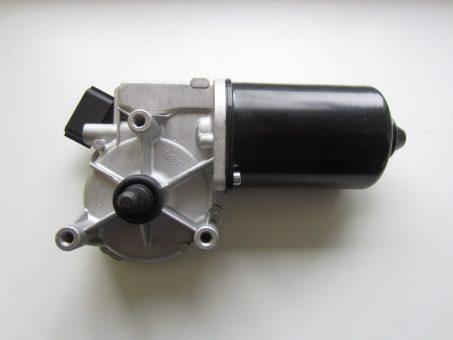 Skelbimas - Priekinių valytuvų varikliukas Nissan Almera Tino 28815-BU000