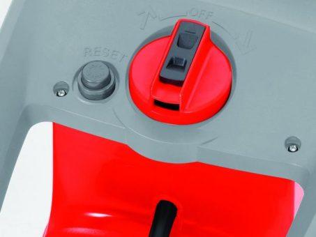 Skelbimas - Elektrinis šakų smulkintuvas 2800W Grizzly GHS 2842 B