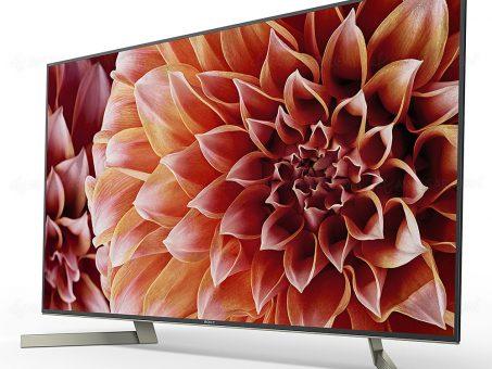 Skelbimas - Sony KD-75XF9005  LED televizorius