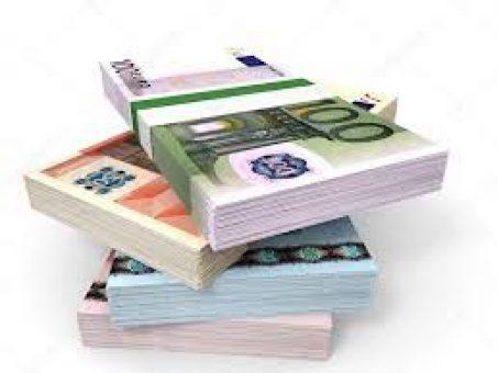 Skelbimas - Finansinės paskolos pasiūlymas
