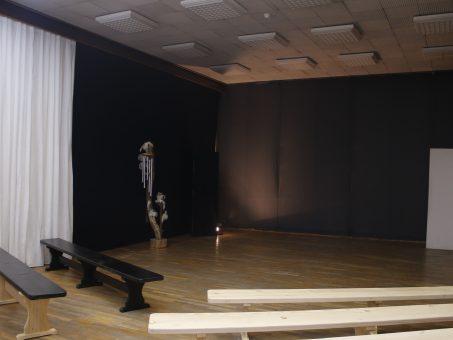 Skelbimas - Vilniaus miesto centre nuomojama salė Jūsų renginiams.