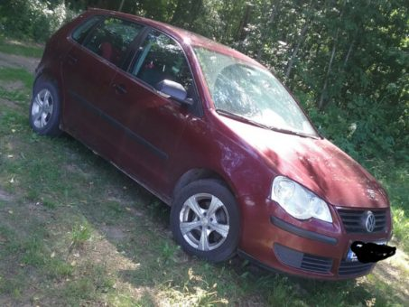 Skelbimas - VW  Polo