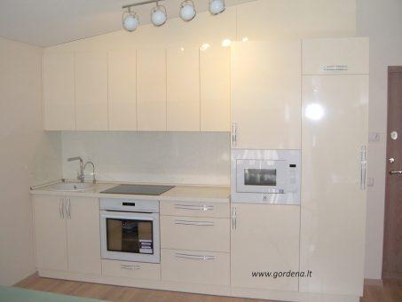 Skelbimas - Virtuvės.Virtuvinių baldų dizainas,projektavimas ir gamyba pagal indiv