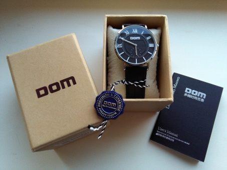 Skelbimas - DOM patraukli klasika firminėje dėžutėje tik