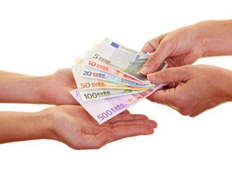 Skelbimas - paskolą tarp  5000€ ir 10,000,000€