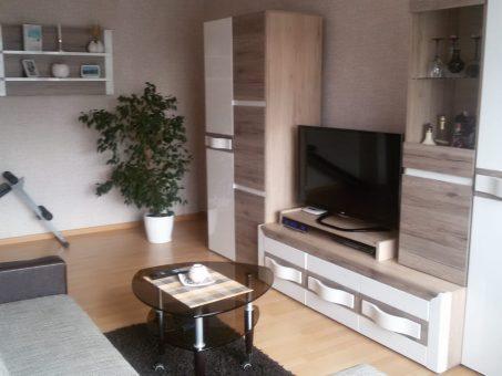 Skelbimas - Savininkas parduoda 1 kamb. butą Klaipėda